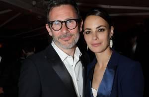 Bérénice Bejo et Michel Hazanavicius : Réunis au cinéma avec une star américaine
