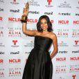 Rosario Dawson lors des ALMA Awards à Pasadena en Californie, le 27 septembre 2013.