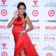 Dania Ramirez lors des ALMA Awards à Pasadena en Californie, le 27 septembre 2013.