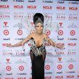 Z LALA lors des ALMA Awards à Pasadena en Californie, le 27 septembre 2013.