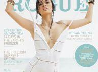 Miss Monde 2013 - Megan Young : Sensuelle, en body... Ses couv' les plus sexy !