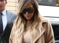 Kim Kardashian à Paris : Après les front rows, session intensive de shopping !