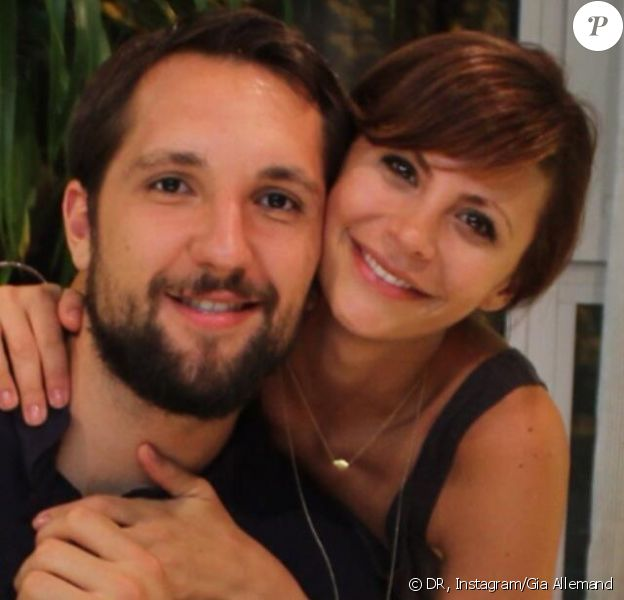 Ryan Anderson et Gia Allemand