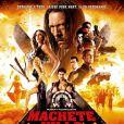 Affiche du film Machete Kills