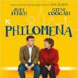 Affiche du film Philomena.