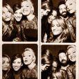 Katherine Heigl et Kate Walsh ont assisté au mariage de T.R. Kngith à New York, le 4 octobre 2013.