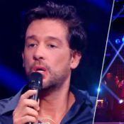Danse avec les stars 4: Amel Bent répond au 'tacle' de Titoff sur ses 'rondeurs'