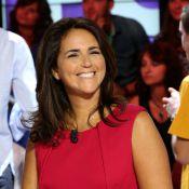 Valérie Bénaïm : ''Cyril Hanouna sait que ça ne peut pas durer''