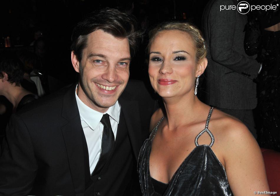 Elodie gossuin et son mari bertrand lacherie l 39 lection de miss prestige national 2013 au - Mari d elodie gossuin ...