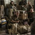 Image du film The Monuments Men de et avec George Clooney
