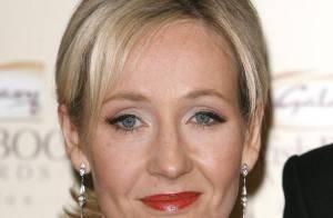 Le nouveau livre de J.K. Rowling, l'auteure d'Harry Potter, sortira avant la fin de l'année !