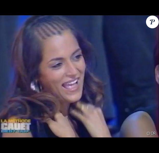 Maeva dans La Méthode Cauet sur TF1