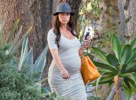 Jennifer Love Hewitt, enceinte : Son baby bump grossit à vue d'oeil !