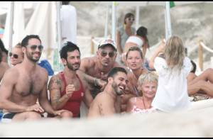 PHOTOS : Marc Jacobs pacsé, profite de son amoureux