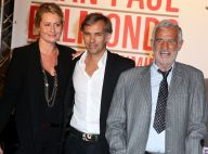 Jean-Paul Belmondo : Hommage royal devant son fils Paul et Luana, émus et fiers