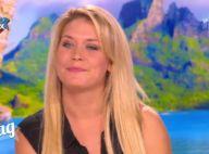 Marie (Les Anges de la télé-réalité 5) en couple avec Djibril Cissé ? Ils nient