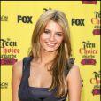 Mischa Barton aux Teen Choice Awards à Hollywood, le 8 avril 2005.