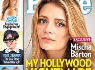 Mischa Barton: Drogues et alcool, elle se livre enfin sur sa descente aux enfers