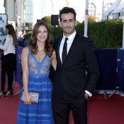 Mélanie Bernier : La belle parle (enfin) de son amoureux Jonathan Cohen