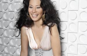 PHOTOS : La délicieuse Lucy Liu comme vous ne l'avez jamais vue...