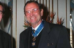 Georges Descrières : Mort à 83 ans de l'inoubliable Arsène Lupin