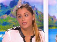 Secret Story 7 - Anaïs, célibataire : ''Ce n'est pas moi qui ai quitté Julien''