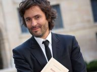 Christophe Ono-dit-Biot : L'écrivain beau gosse reçoit un prestigieux prix