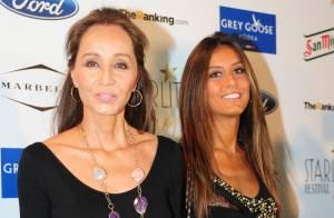 Ana Boyer : La sublime fille d'Isabel Preysler en couple avec une star du tennis