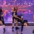 So Unikid dans La France a un Incroyable Talent sur M6 le 29 octobre 2013
