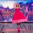 La Bande Artistique dans La France a un Incroyable Talent sur M6 le 29 octobre 2013