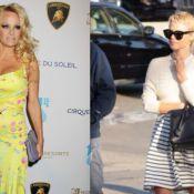 Pamela Anderson métamorphosée : Bombe boyish, elle a tout coupé !