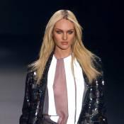 Candice Swanepoel et Gisele Bündchen : Sexy au Brésil pour la Fashion Week