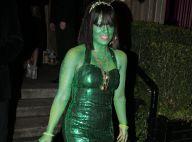 Lily Allen ou... Alien ? Amincie, la chanteuse affiche un look d'extra-terrestre