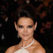 Beauty look de star : Le même maquillage que Katie Holmes