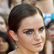 Maquillage de fête : Tendance paillettes