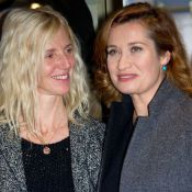 Sandrine Kiberlain et Emmanuelle Devos : Deux complices libérées pour Violette