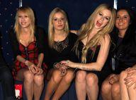 Avril Lavigne jeune mariée sage ? Sans son homme, elle se lâche...