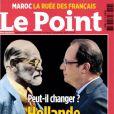 """L'intégralité de l'interview de Frédéric Beigbeder à lire dans """"Le Point"""", en kiosques le 7 novembre 2013."""