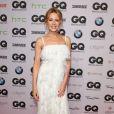 "Kylie Minogue au gala ""GQ Men of the Year Awards"" à Berlin, le 7 novembre 2013."