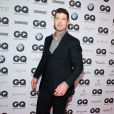 "Robin Thicke au gala ""GQ Men of the Year Awards"" à Berlin, le 7 novembre 2013."