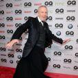 "Jean-Paul Gaultier au gala ""GQ Men of the Year Awards"" à Berlin, le 7 novembre 2013."