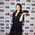 "Cosma Shiva Hagen au gala ""GQ Men of the Year Awards"" à Berlin, le 7 novembre 2013."