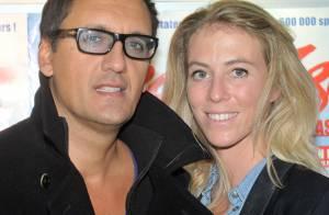 Dany Brillant et sa femme Nathalie : Complices pour un show révolutionnaire !