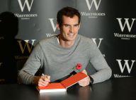 """Andy Murray : Quatre fans arrêtés pour avoir """"braqué"""" la star du tennis"""