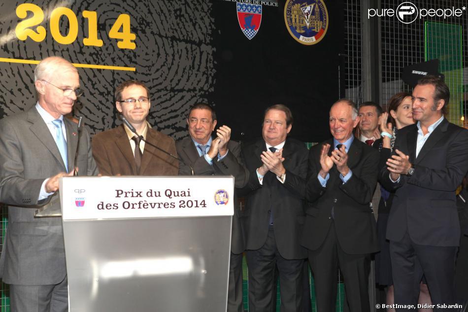 Bernard boucault pr fet de police de paris herve for Dujardin herve