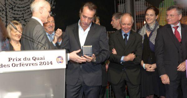 Bernard boucault prefet de police de paris jean for Dujardin herve
