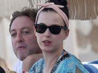 Katy Perry : Détendue et entre amis à la plage avant une tournée mondiale