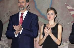 Letizia d'Espagne et Felipe : Derniers instants glamour à Miami