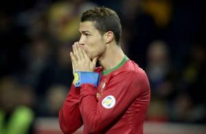 Cristiano Ronaldo : Un musée, un record et une surprise de son fils
