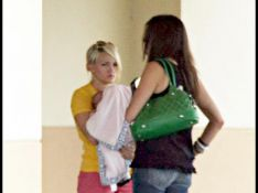 PHOTOS : Jamie Lynn Spears, première sortie avec sa fille !